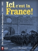 Ici c'est la France - the Algerian War of Independence 1954-1962