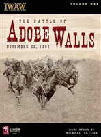 Battle of Adobe Wall