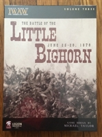 Battle the Little Bighorn