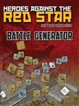 Heroes against the Red Star Battlegenerator