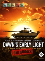 Dawn's Early Light: Red Hammer