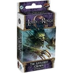 Lord of the Rings LCG The Antlered Crown