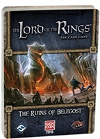 The Lord of the Rings: The Ruins of Belegost