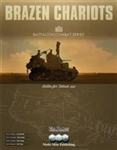 Brazen Chariots Battles for Tobruk 1941-42