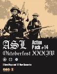ASL Action Pack 14 - Oktoberfest XXXIV