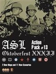 ASL Action Pack 13 - Oktoberfest XXXII