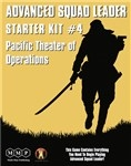 ASL Starter Kit 4 Pacific Theater of Operations (PTO)