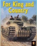ASL For King and Country reprint