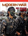 Modern War 19 - Red Dragon Falling