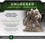 Vindication Boulder Hulk Awakened KS exclusive