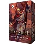 Price of Failure Expansion: Hannibal and Hamilcar