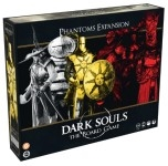 Phantoms Expansion Dark Souls The Board Game