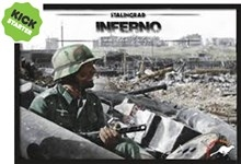 Stalingrad - Inferno on the Volga- Full Kickstarter Edition