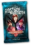 Abductor Pack #6: Hostage Negotiator Exp.