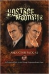 Hostage Negotiator - Abduction pack 2