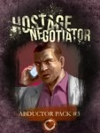 Hostage Negotiator - Abduction pack 3