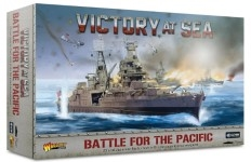 Victory at Sea starter set Battle for the Pacific