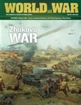 Word at War 50 Zhukov's War