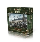 Way to Hell Expansion D-Day Dice 2nd edition
