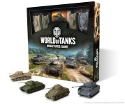 World of Tanks the Miniature Game Starter Set
