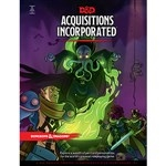 DnD Acquisitions Incorporated book