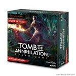Dungeons & Dragons Tomb of Annilihation