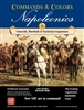 Command and Colors Napoleonics: Generals, Marshalls and Tacticians
