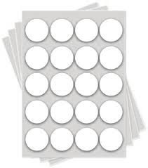 Edible Image Frosting Sheet only, sheet of 20