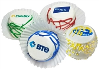 Cake Truffles Photo/Logo, EA