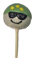 Cake Pops - Army Theme, EA