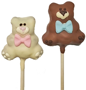 Cake Pops - Teddy Bear, EA