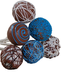 Cake Pops - Custom Design, EA