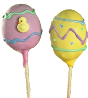 Cake Pops Easter Egg, EA