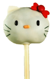 Cake pops Hello Kitty, EA
