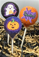 Cake Pops - Halloween Sweet Décor™