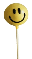 Cake Pops - Smiley Face, EA