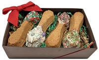 Cookie Spoons, Gift Box of 4