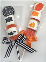 Candy Cabob™ - Halloween Theme