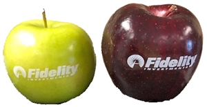 Fidelity Branded Fruit, each