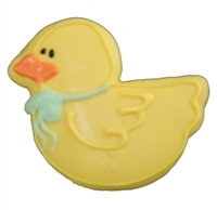 decorated Cookies Duck
