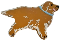 decorated Cookies Dog