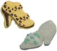 Hand Dec. Cookies - Shoe