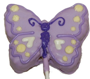 Butterfly Krispie Treats, EA
