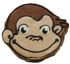 Monkey Krispie Treats, EA