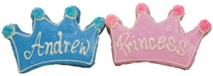 Crown Krispie Treats, EA