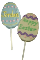 Krispie Treats Easter Egg Pop, EA
