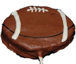 Football Krispie Treats, EA
