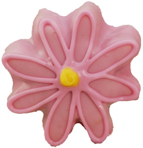 Small Flower Krispie Treats, EA