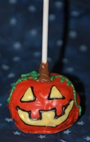 Pumpkin Krispie Treats Pop, EA