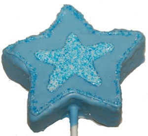 Star Krispie Treats, EA